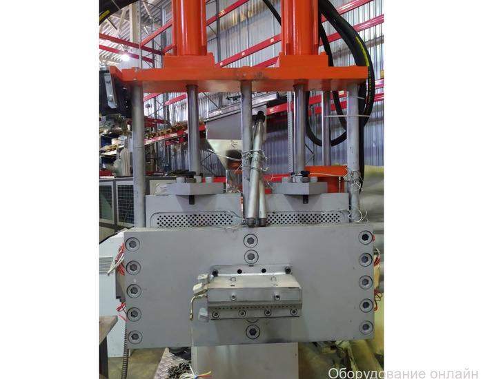 Фото объявления Гранулятор полимеров SJ2 125 HGM
