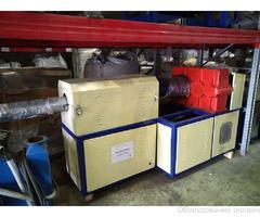 Гранулятор полимеров SJ 125/125 фото