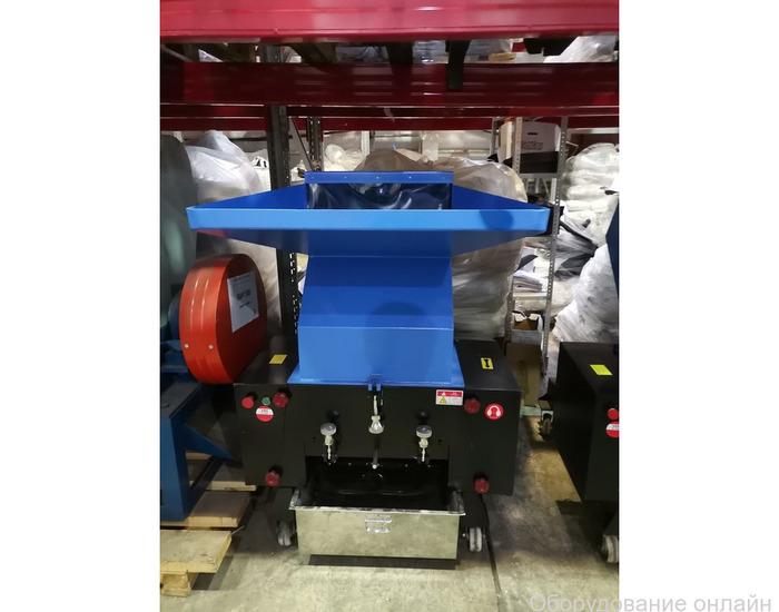 Фото объявления Дробилка для пластиков XFS - 600
