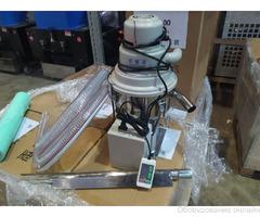 Вакуумный загрузчик FLK-300 фото