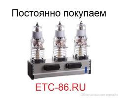 Куплю Дорого ISM, BB/TEL, ВА Автоматические и вакуумные выключатели. фото