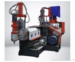 Гранулятор полимеров SJ2 150/150 SKGM фото