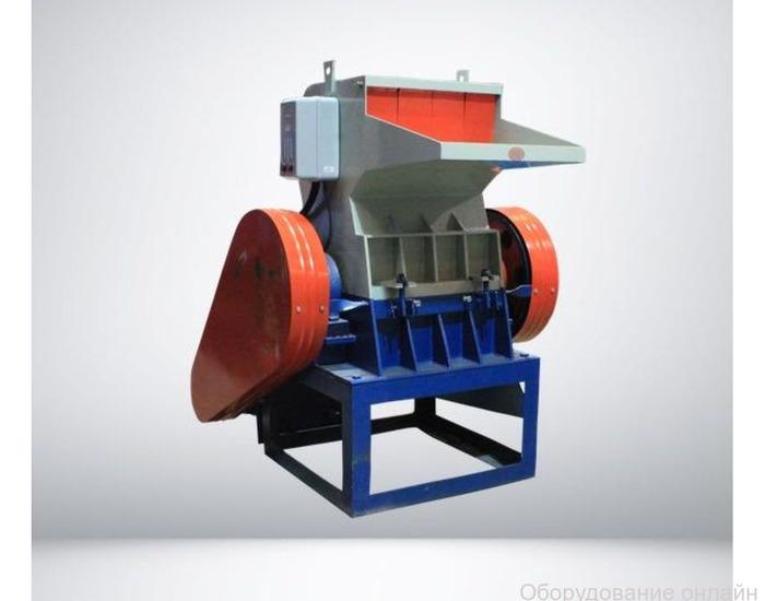 Фото объявления Дробилка для пластиков SWP - 500