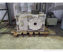 Редуктор для гранулятора JZQ-400 фото