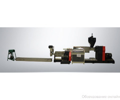 Гранулятор полимеров SJ 125/125 S фото