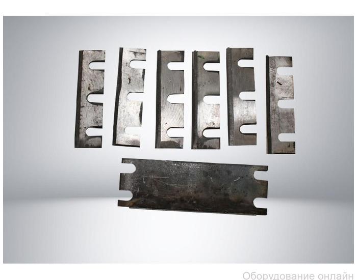 Фото объявления Фрезы и ножи для стренгорезов