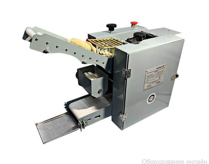 Фото объявления Машина для изготовления тестовых кружков JPG-50