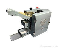 Машина для изготовления тестовых кружков JPG-50 фото