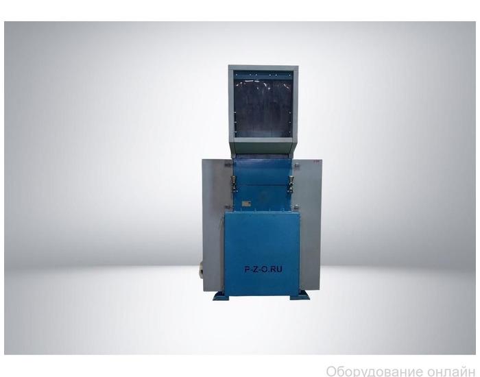 Фото объявления Дробилка для пластиков PZO 600 DKU