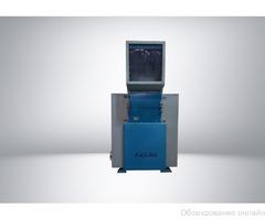 Дробилка для пластиков PZO 600 DKU фото