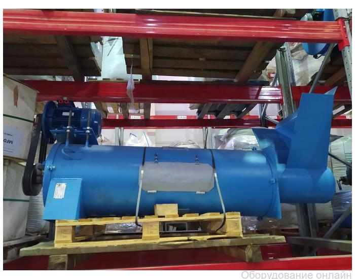 Фото объявления Вертикальная центрифуга PZO 520-CV