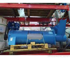 Вертикальная центрифуга PZO 520-CV фото
