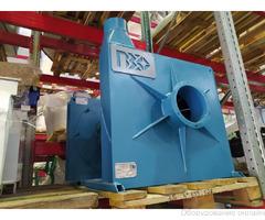 Вентилятор радиальный (мотор-улитка) PZO 7.5-MUX фото