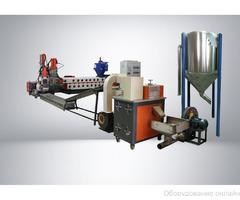 Гранулятор полимеров SJ2 125/125 SGM