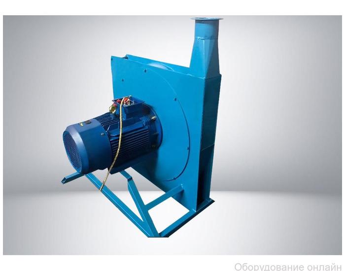 Фото объявления Радиальный вентилятор (мотор-улитка) 18,5 кВт