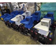Дробилка для пластиков XFS-250 фото