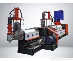 Гранулятор полимеров SJ2 150/150 skgm+ фото