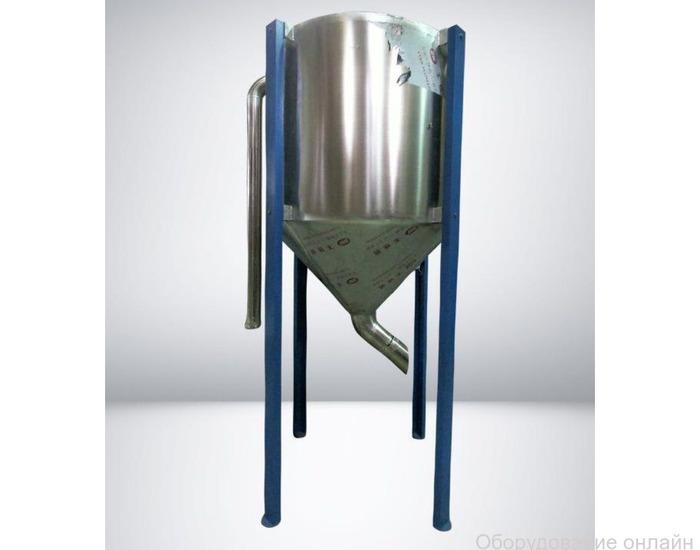 Фото объявления Гранулятор полимеров SJ2 150/150 skgm+