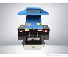 Дробилка для пластиков XFS-400 фото
