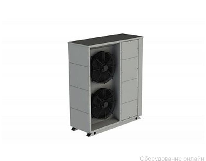 Фото объявления Моноблочные агрегаты компрессорно-конденсаторные МАКК120-1562МК компании ВЕЗА