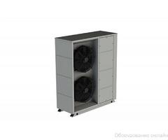 Моноблочные агрегаты компрессорно-конденсаторные МАКК120-1562МК компании ВЕЗА фото