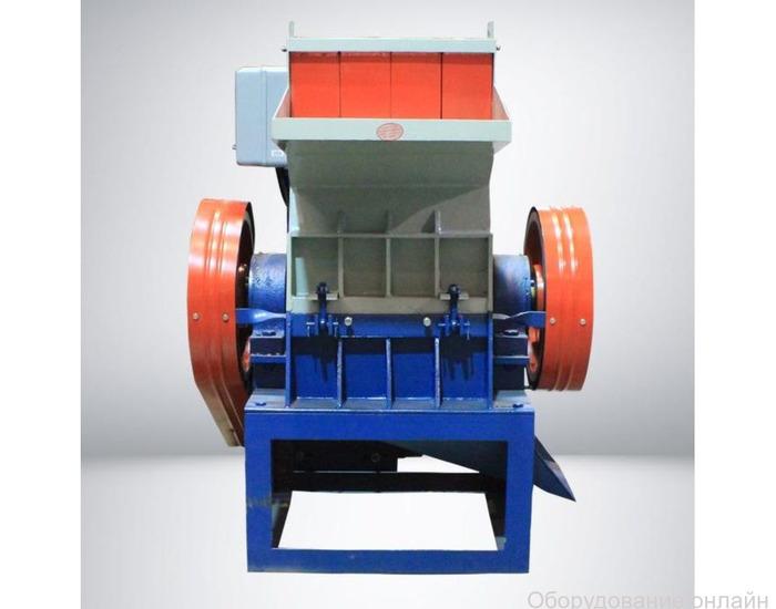 Фото объявления Дробилка для пластиков SWP-500