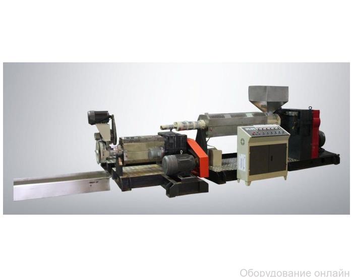 Фото объявления Гранулятор полимеров SJ 125/125 H