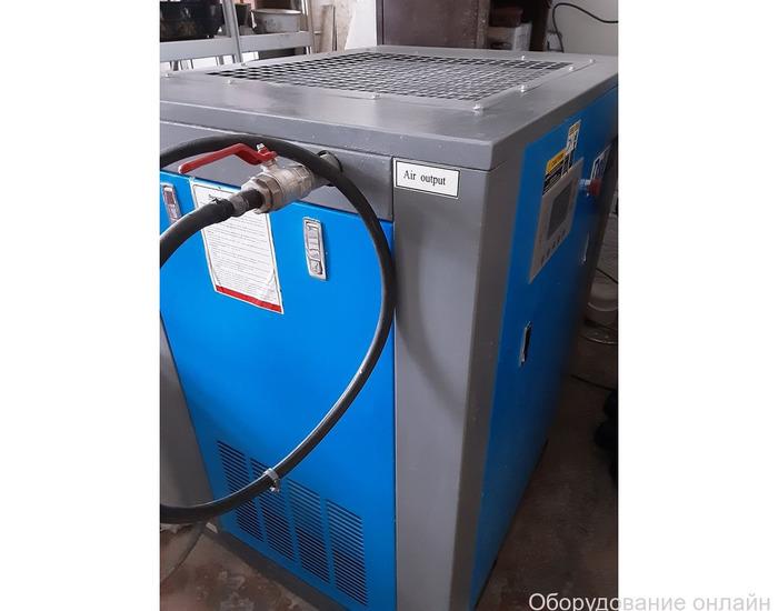 Фото объявления Воздушный винтовой компрессор 2,3 м3/мин