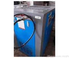 Воздушный винтовой компрессор 2,3 м3/мин фото