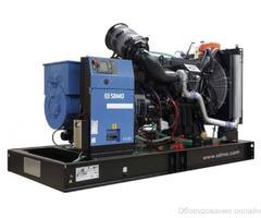 Дизель генератор KOHLER-SDMO v350c2