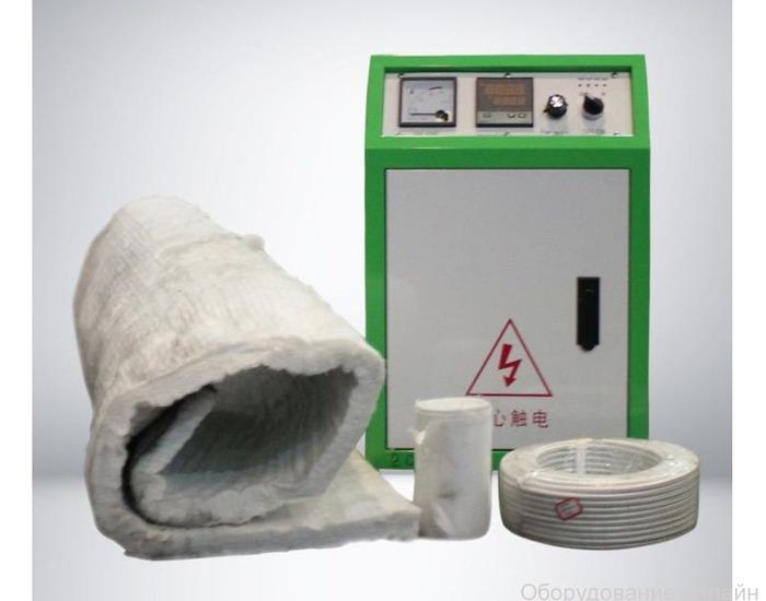 Фото объявления Индукционный нагреватель
