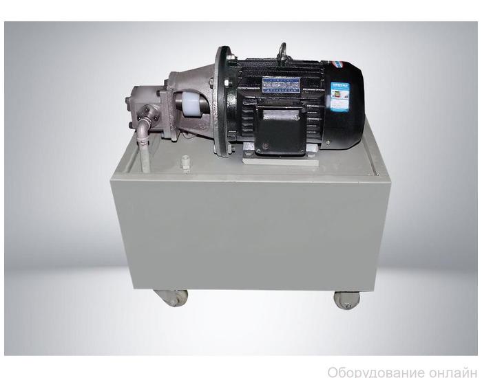 Фото объявления Маслостанция для гидравлических фильтров