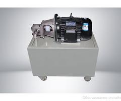 Маслостанция для гидравлических фильтров фото