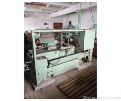 Демонтаж оборудования и металлоконструкций