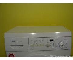 Стиральная машина Bosch a371 б/у фото