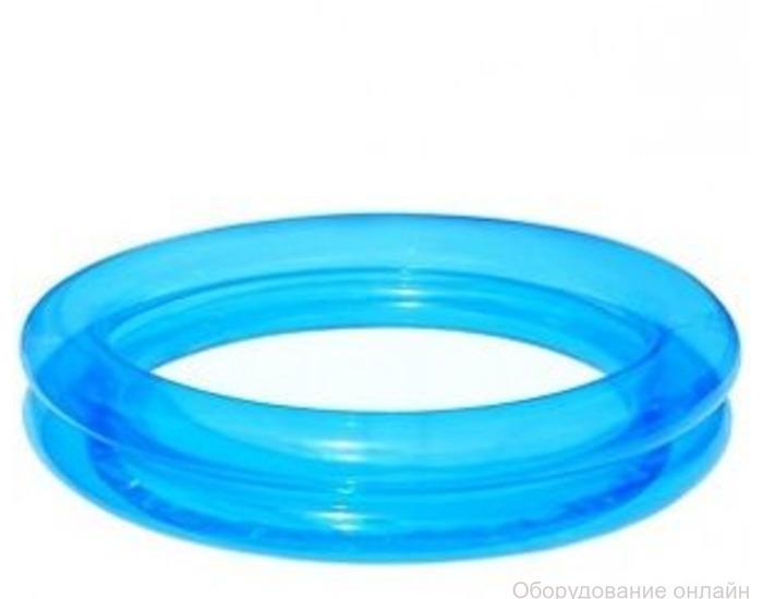 Фото объявления Детский круглый бассейн, 61х15 см, 21 л