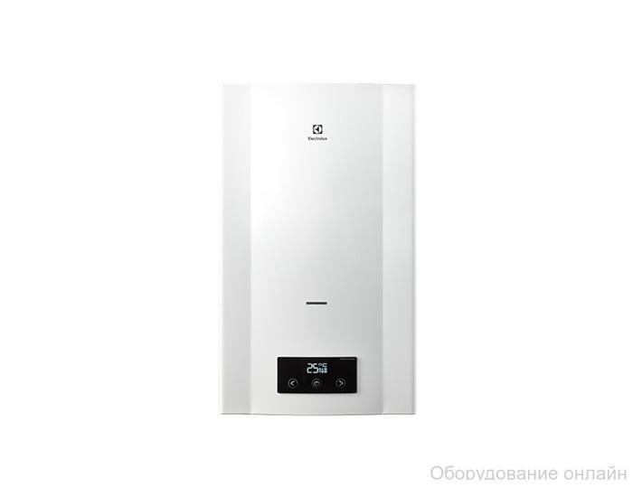 Фото объявления Газовая колонка Колонка газовая Electrolux GWH 11 ProInverter