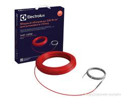 Комплект теплого пола (кабель) Electrolux ETC 2-17-200 фото