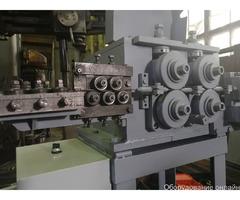 Установки навивки спиралей УНС-1, УНС-2, УНС-3