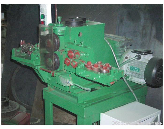 Фото объявления Установки навивки спиралей УНС-1, УНС-2, УНС-3