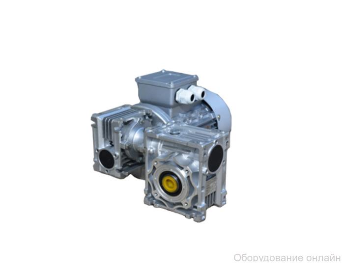 Фото объявления Мотор-редукторы и прочие комплектующие для транспортеров