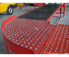 Шариковые столы фото