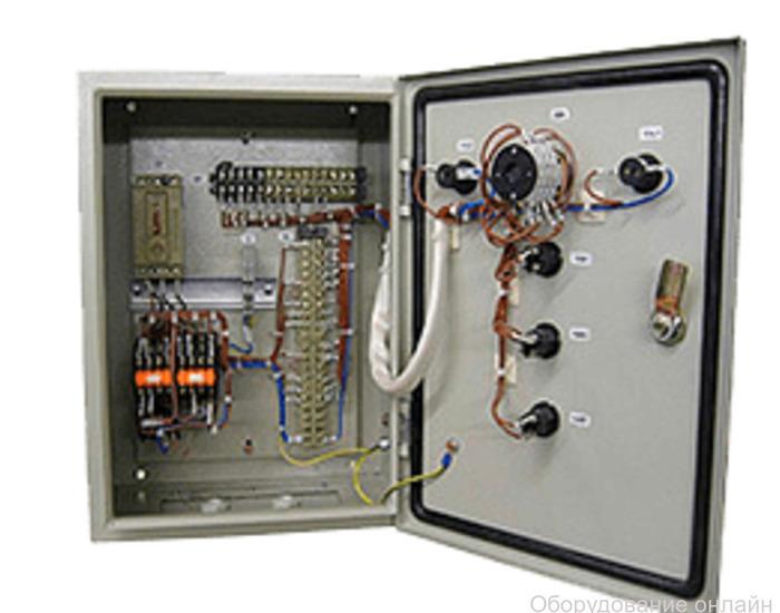 Фото объявления Ящик управления ЯУО 9601