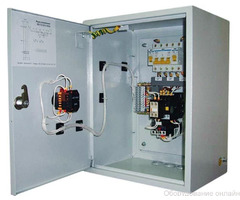 Фото объявления Ящик управления ЯУО 9602
