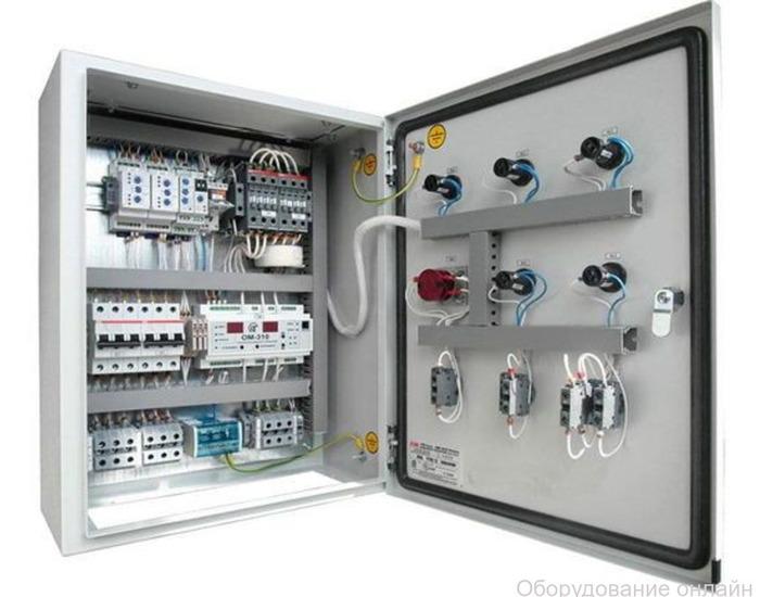 Фото объявления АВР-300-ХХХ. шкаф автоматического ввода