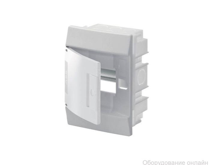 Фото объявления Бокс в нишу Mistral41 4М непрозрачная дверца арт. 1SLM004101A1100