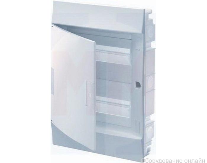 Фото объявления Бокс в нишу Mistral41 36М непрозрачная дверца арт. 1SLM004102A1106