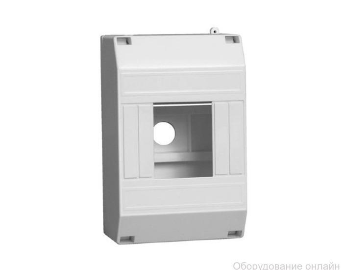 Фото объявления Бокс IEK КМПн 1/4 для 4-х автоматических выключателей наружной установки арт. MKP31-N-04-30-135