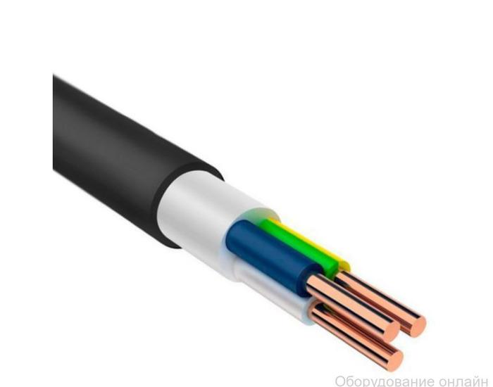 Фото объявления Силовой кабель ВВГнг(А)-FRLS