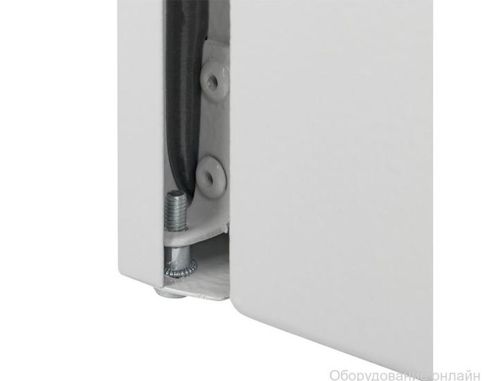 Фото объявления Щит с монтажной панелью ЩМПг- 40.30.22 (ЩРНМ-1) IP54 EKF Basic